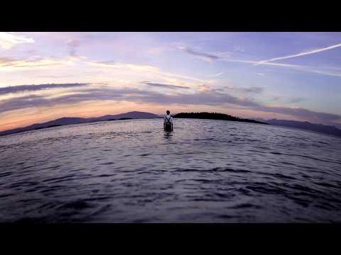 EDEN - swim good (Frank Ocean Cover)
