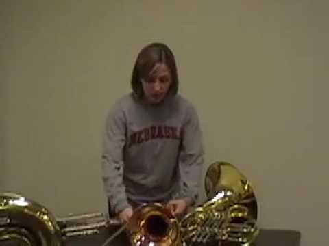 Choosing an Instrument TEAC 259
