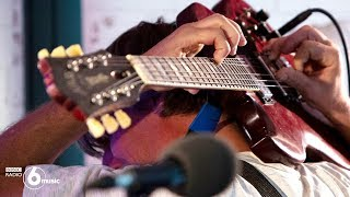 Stephen Malkmus & The Jicks perform Shiggy live in the BBC Radio 6 ...