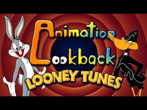 The History of Looney Tunes - Animation Lookback