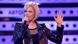 C.C.Catch. MegaMix, Heaven And Hell. Moscow,Disco 80 Autoradio, 29.11.2014