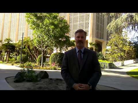 Roger Wilson for Judge - Part 2