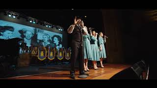 An Andrews Sisters Tribute | Three Little Sisters Entertainment