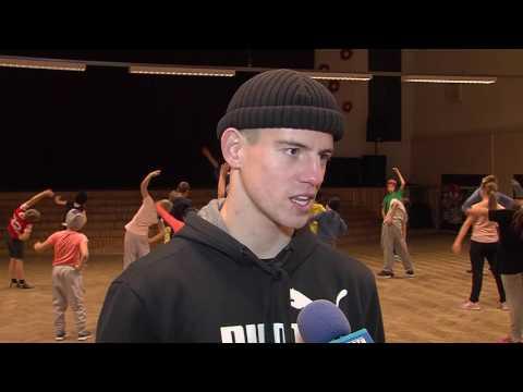 Костя Зайц рассказал о том, как участие в Танцах на ТНТ изменило его жизнь