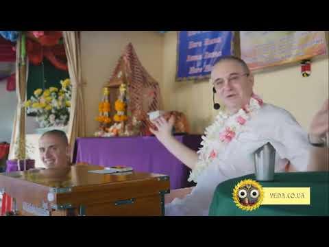 Шримад Бхагаватам 1.6.11 - Прабхавишну прабху