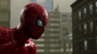 Last Stand (Stark Suit Walkthrough) - Marvel