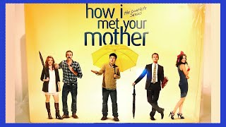 How I Met Your Mother La Serie Completa Dvd Unboxing