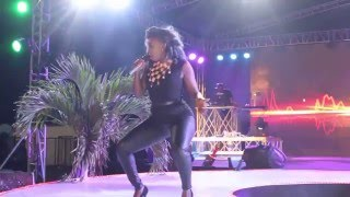 niniola etisalat cloud 9 performance