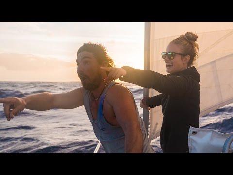 The Perfect Ocean Passage! Sailing Vessel Delos Ep. 119