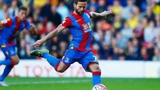 Video Gol Pertandingan Watford vs Crystal Palace