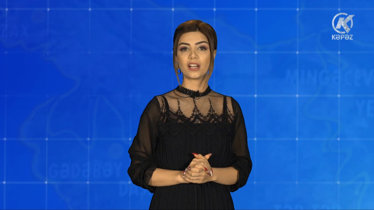 Hava Haqqinda Məlumat 28 11 2019 By Kepez Tv