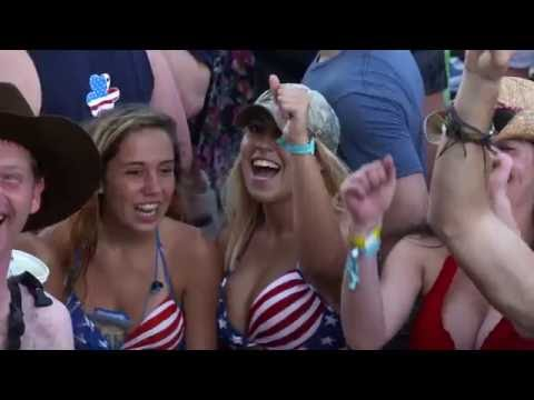 Tortuga Music Festival 2015 :: Day 1 Highlights