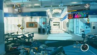 Call of Duty - Infinite Warfare Gameplay and Commentary (with DragonMaster942)