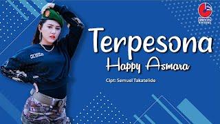 HAPPY ASMARA ~ TERPESONA
