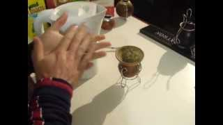 How To Prepare / Make Yerba Mate - Traditional