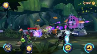 Angry Birds Transformers Halloween - Bludgeon, Unlocked New Upgrade Gameplay # 07