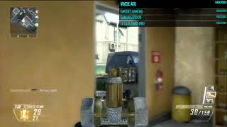 This Was An Absolute Career Ender..... (Black Ops 2 gameplay) 2018