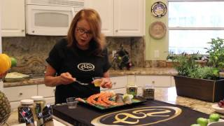 Abraham Rosa Seasonings - This Is How We Do Crab Legs