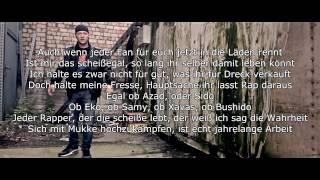 Gio - Kein Rapper (Liont Diss) / Lyrics