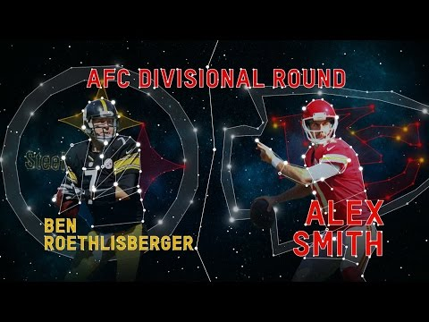 NFL Monday QB: AFC Divisional Round predictions