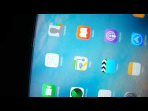 how to fix iphone 4 screen shaking