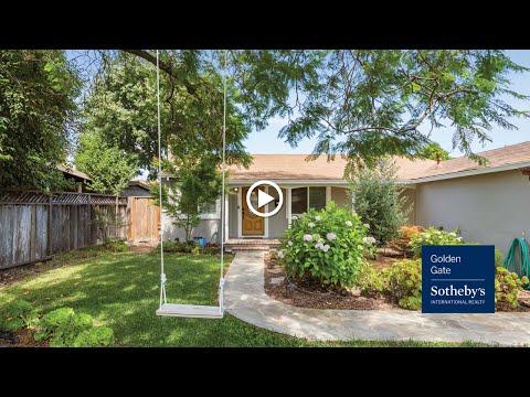 1276 Meadowlark Ave San Jose CA | San Jose Homes for Sale