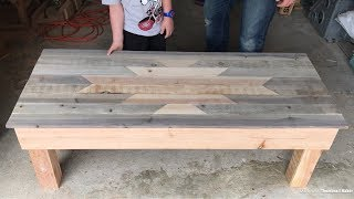 Baixar Building A $27 Coffee Table WITH STORAGE!