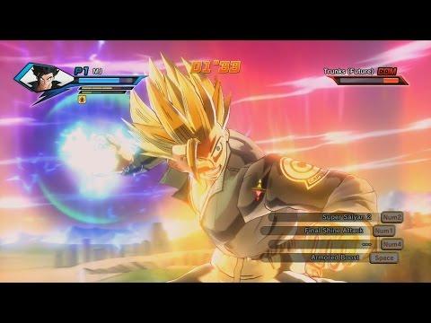 Hairstyles Xenoverse Mod : Dragon Ball Xenoverse SAIYAN Colorable Clothing ALL [MOD][60fps]
