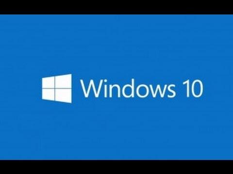 Как поставить мой компьютер на рабочий стол на Windows 10