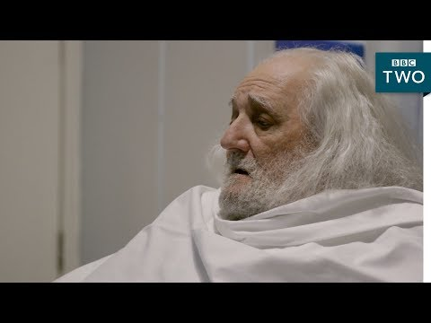 Dementia patient struggles to find care home - Hospital: Series 2 Episode 3 - BBC Two