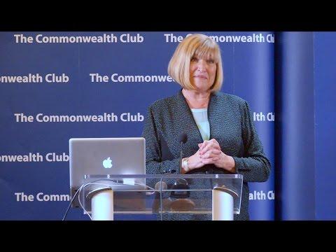 Ellen Looyen - Commonwealth Club Talk