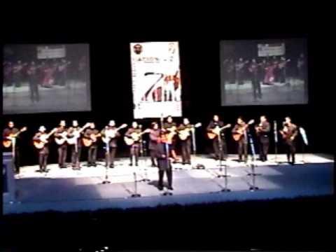 Rondalla Nostalgia - La Muralla (Monterrey 2007)