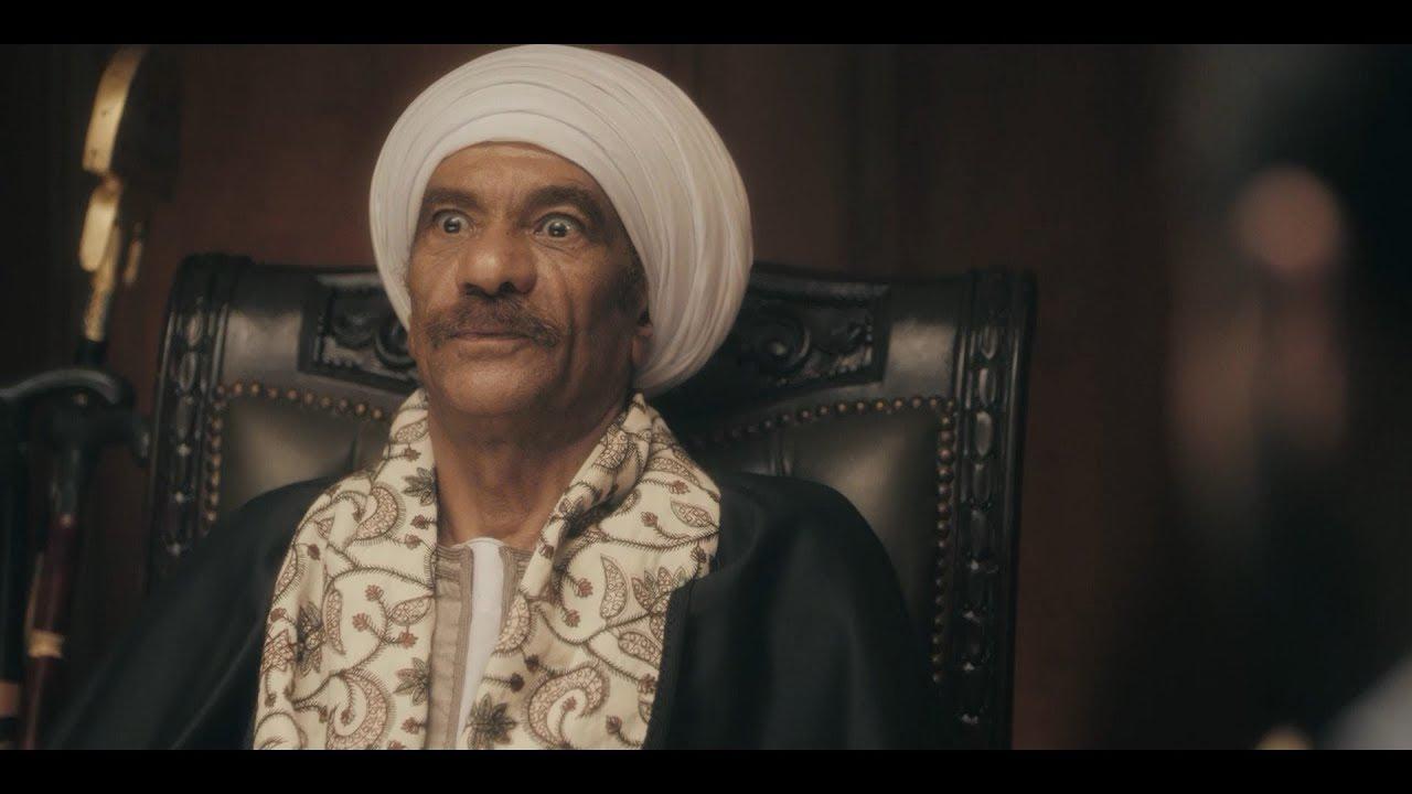 نسر الصعيد - سيد رجب يبدع في تجسيد أقوى أدوار الشر