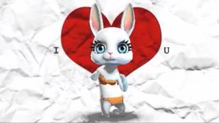 Zoobe Зайка Первая любовь ('Я люблю тебя') Натали