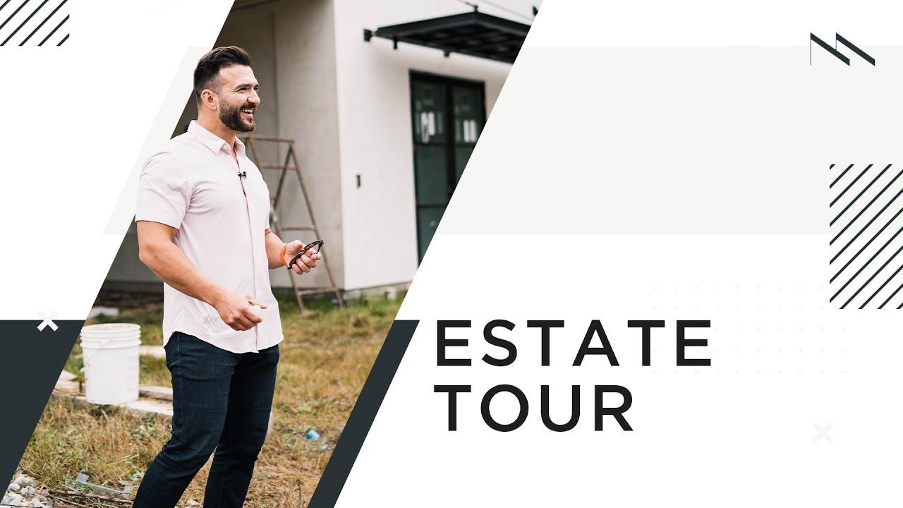EPISODE 1. THE ESTATE TOUR