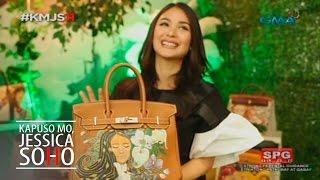 Kapuso Mo, Jessica Soho: Bonggang Bonggang Bag!