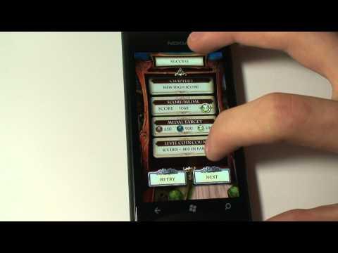 Игры для Windows Phone | Fable: Coin Golf - WPand.net