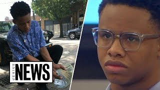 Will Tay-K Be Allowed To Profit From