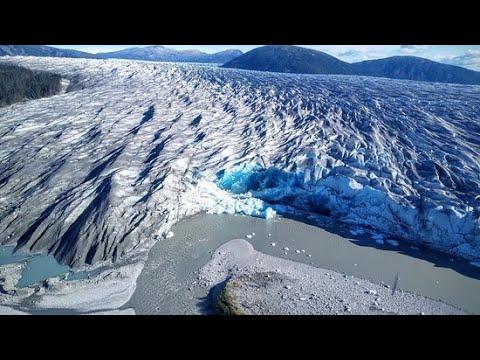 Taku Glacier Adventure by Air, Water & Ice - Juneau, Alaska