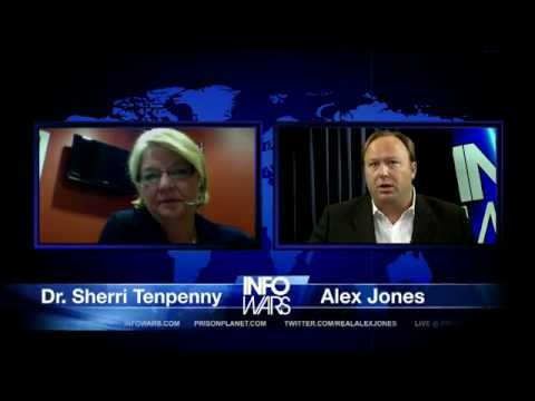 10-26-2011 Infowars Nightly News with Alex Jones, guest Dr. Sherri Tenpenny from YouTube · Duration:  1 hour 18 minutes 57 seconds
