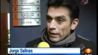 Jorge Salinas habla de su salud (1N)