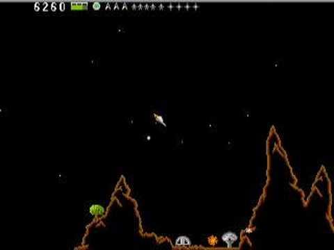 Oids: Atari ST