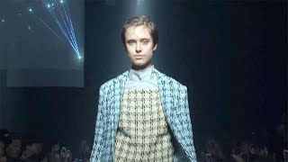 Tiit Tokyo | Fall Winter 2018/2019 Full Fashion Show | Exclusive