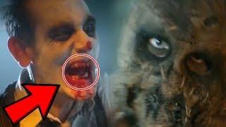 Gotham Temporada 4 Trailer ANÁLISIS COMPLETO (Cosas que NO VISTE, BATMAN, Curiosidades y Más!)