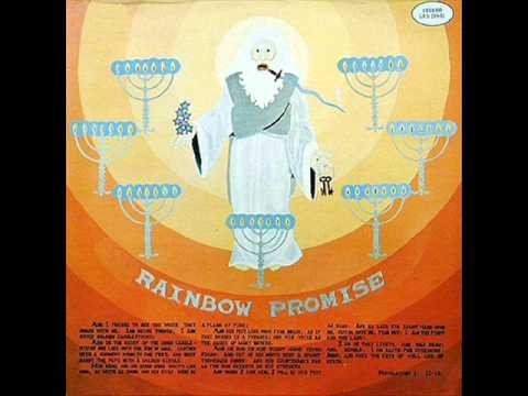 Rainbow Promise - Someone You Need