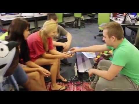 Francis Tuttle's High Schools Recruitment Video