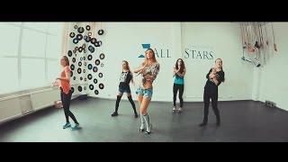 Макс Барских - Я хочу танцевать.Go-go Dance by Christina Kets All Stars Workshop 03.2015