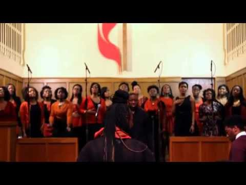 Jesus is Real - John P. Kee & The New Life Community Choir