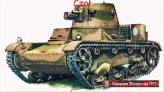 Polskie czołgi (Kampania Wrześniowa)