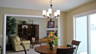 1384 Gateway Trail Frot Wayne, Indiana 46845 - Video Tour - Home For Sale